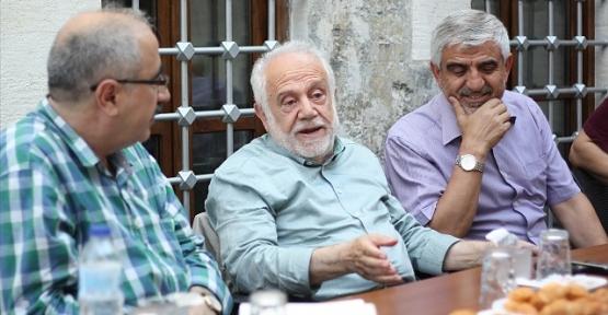 """Sırma, """"Zamanımızda Gençler Türkçe Bilmiyor"""""""