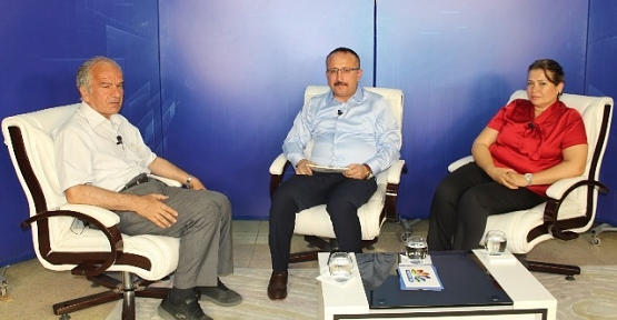 Vali Atik: Siirt'in Tanıtımı Siirt'ten Yapılır