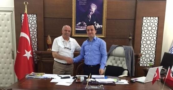 Veysel Karani Belediyesi ile Siirt Belediye-İş Sendikası Arasında Toplu İş Sözleşmesi İmzalandı