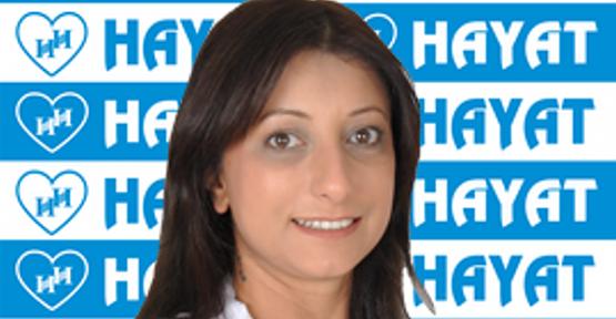 Dr. Keleş'ten Rahim Ağzı Kanserine Karşı Koruyucu 7 Öneri