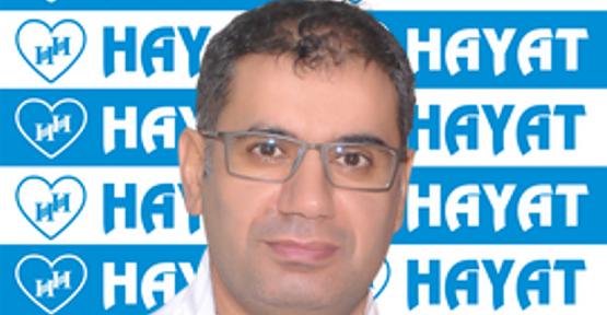 Dr.Akcan, Göz Bozukluğu Okul Başarısını Olumsuz Etkiliyor