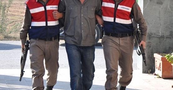Jandarma'nın Başarılı Çalışmalarıyla Aranan (2) Şahıs Yakalandı