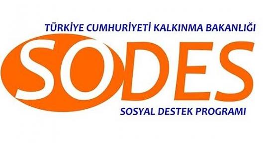 SODES Projeleri Amacına Uygun Yapılmaya Başlandı