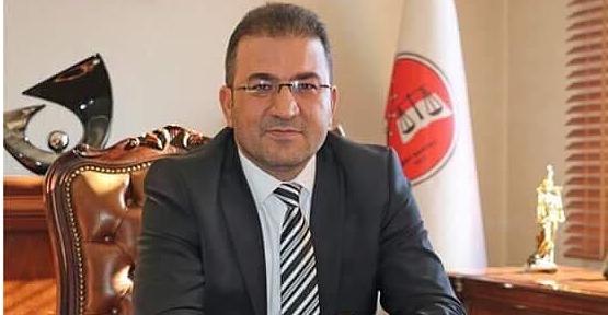 Baro Başkanı Nizam Dilek, Güven Tazeledi