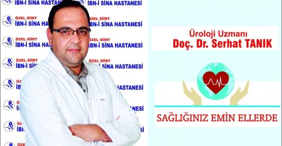 Dr.Tanık, İdrarınızdaki Kan Ciddi Hastalık Belirtisi Olabilir