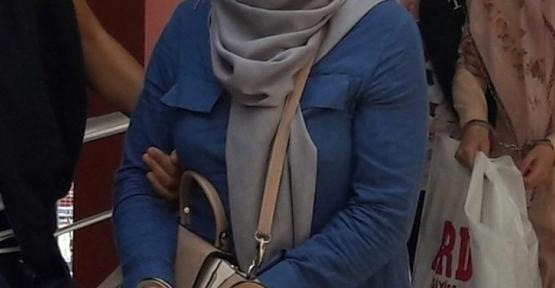 FETÖ'nün Katalog Kızı Konuştu, Binbaşı Eşimden HDP'ye Oy Verilmesi İstendi