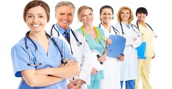 Sağlık Bakanlığı'ndan Siirt'e 16 Doktor Ataması Yapıldı