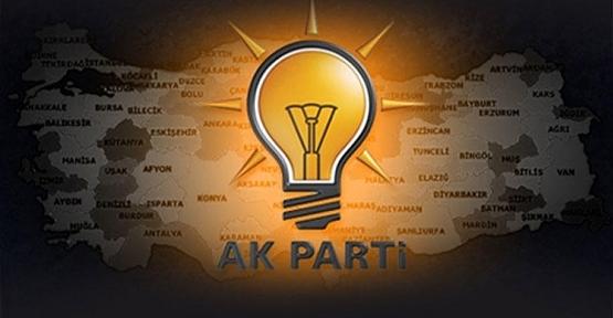 AK Parti'de Yerel Seçimler İçin Başvuru Tarihi ve Ücretleri Belli Oldu