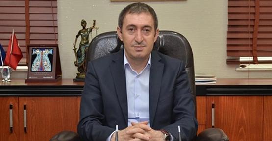 Siirt Eski Belediye Başkanı Tuncer Bakırhan'a Verilen Hapis Cezası Bozuldu
