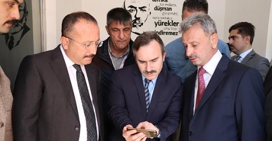 Siirt'te Hamsi Festivali Düzenlenecek