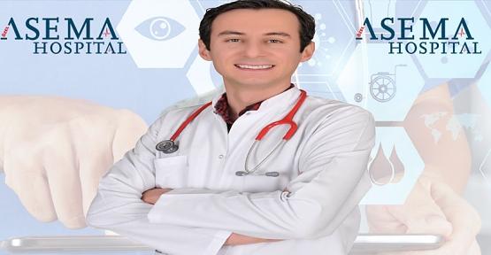 Dr.Yörgüç, Çocuklarda El Ayak Ağız Hastalıklarına Dikkat Çekti