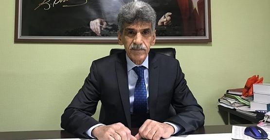 Kemal Şahin, İbn-i Sina Hastanesi Müdürlüğüne Getirildi