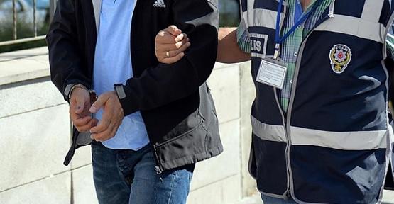 Kurtalan'da FETÖ/PDY Operasyonunda 1 Kişi Tutuklandı