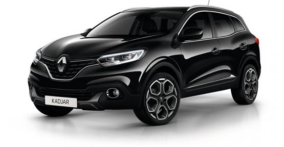 Renault Bahattin Acar'da ÖTV İndirimine Ek Sıfır Faiz ve 60.000TL'ye Varan İndirim Fırsatı