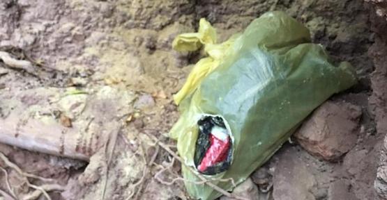 Şirvan'da 3 Kilo Patlayıcı Madde ve Örgütsel Döküman Ele Geçirildi