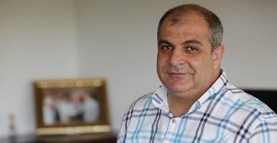 Antalya'daki Gurur Kaynağımız: Dilaver Tanık Tekrar Meclis Üyesi Gösterildi