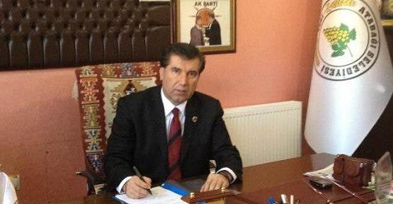 Atabağı Beldesinde Tayyar Lale Mazbatasını Alarak Görevine Başladı