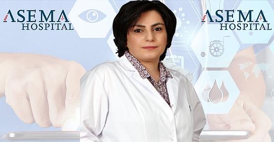 Yrd. Doç. Dr. Ayfer Ertekin, Parkinson Hastalığı ve Tedavi Yöntemleri Hakkında Bilgi Verdi
