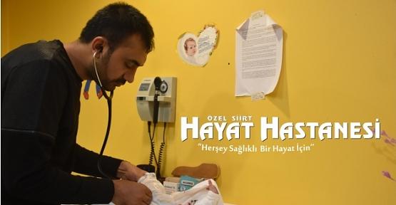 Çocuk Doktoru Dr. Harun Gezer, Aşılama Hakkında Doğru Bilinen Yanlışlar Hakkında Bilgi Verdi