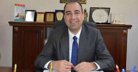 Tıp Fakültesi Dekanı Prof.Dr. Vefik Arıca'nın Ramazan Bayramı Mesajı