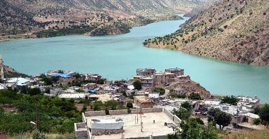 Baraj Gölüne Giren 29 Yaşındaki Hüseyin Gündürü Boğuldu