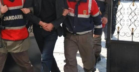 Kasten Adam Öldürme Suçundan Aranan 5 Şahıs Yakalandı
