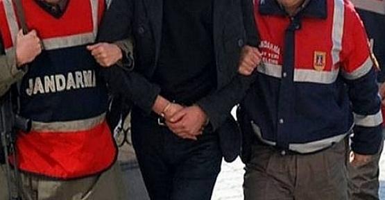 'Kasten Öldürme' Suçundan 10 Yıldır Aranan Şahıs Yakalandı