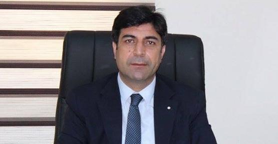 Yener Tanık, Güneydoğu Anadolu Sağlık Turizmi Yönetimine Seçildi