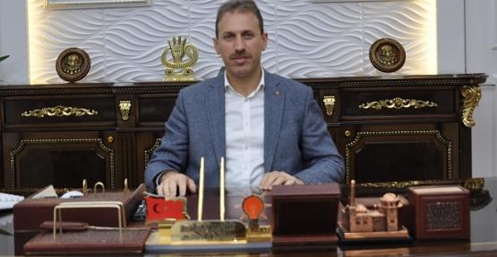 AK Parti İl Başkanı Fuat Özgür Çalapkulu, 18. Yıl Mesajı Yayımladı