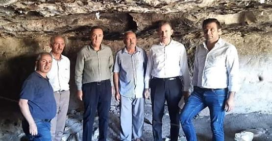 """""""Botan Vadisi Milli Parkı"""" Cumhurbaşkanımız Recep Tayyip Erdoğan'ın İmzasıyla Onaylandı"""