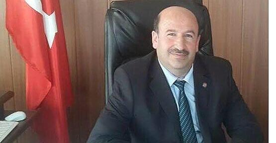 Diva- Sen Genel Başkan Yardımcısı ve Siirt Şube Başkanı Mehmet Naci Özay'ın Kurban Bayramı Mesajı