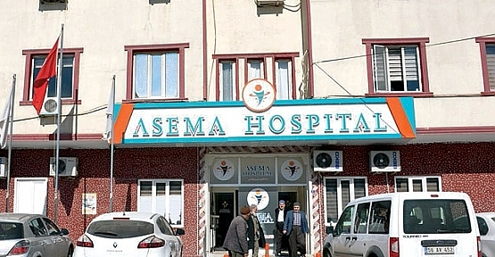 Özel Asema Hospital'dan Kurban Bayramı Mesajı