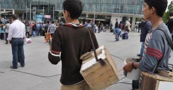 Siirt Valiliği Sokağın Tehlikelerine Maruz Kalan Çocukların Korunması Amacıyla Genelge Yayınlandı
