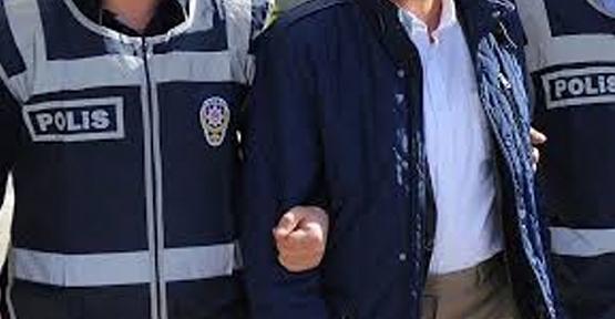 PKK/KCK TERÖR ÖRGÜTÜNE EŞ ZAMANLI OPERASYONDA 10 GÖZALTI