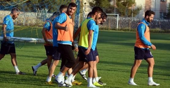 Ziraat Türkiye Kupasında Siirt İl Özel İdare Spor'un Rakibi Belli Oldu