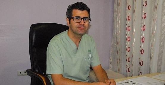 Dr. Enver Ay, Meme Cerrahisi Hakkında Bilgi Verdi