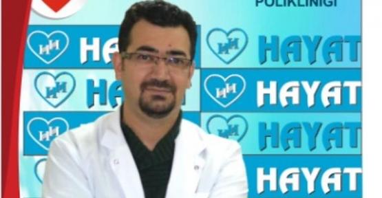 Dr. Şeyhmus Kıran, Masa Başında Çalışırken Alabileceğiniz 6 Basit Önlemi Anlattı