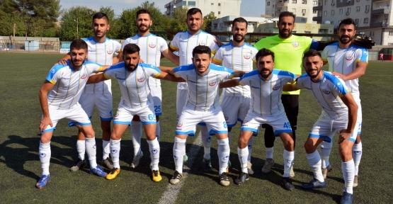 """İÖİ Kulüp Başkanı Canpolat; """"Lig maçımızı Cumartesi gününe aldık"""""""