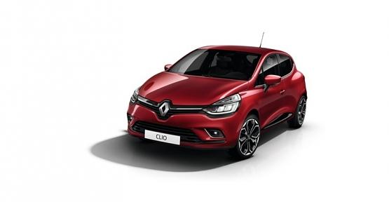 Renault Bahattin Acar'da Ekim Ayında Cazip Fırsatlar