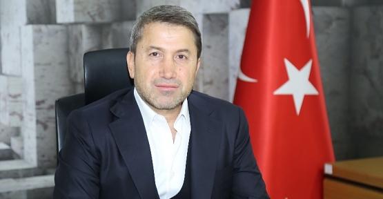 Siirt TSO Başkanı Güven Kuzu'dan 29 Ekim Cumhuriyet Bayramı Mesajı