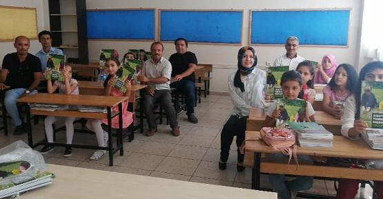 Tillo'da Öğrencilere Gıda Hijyeni ve Güvenilirliği Eğitimi Verildi