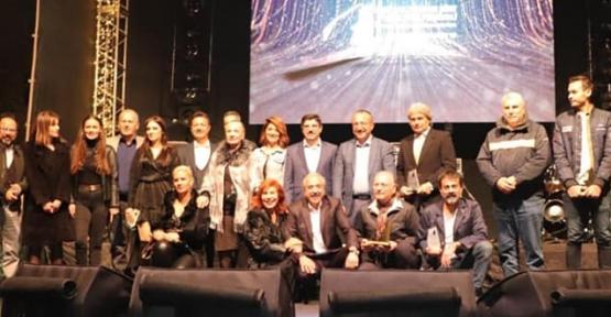 2. Siirt Uluslararası Kısa Film Festivali'nde Ödüller Sahiplerini Buldu!