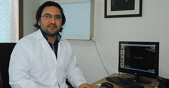 Op. Dr.Sinan Obut, Diz Kireçlenmesi ve Diz Protezi Uygulamaları Hakkında Bilgi Verdi