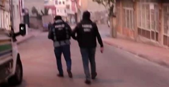 Siirt'te Narkotik Uygulamasında Uyuşturucu Ele Geçirildi