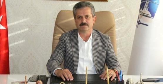 Tillo Belediye Başkanı İdham Aydın'ın 10 Kasım Mesajı
