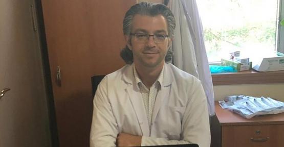 Yrd. Doç. Dr. Deniz Acar, Böbrek Tümörleri ve Tedavi Yöntemi Hakkında Bildi Verdi