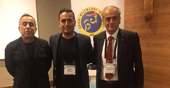 Siirt Üniversitesi (BSYO) Öğretim Üyesi Dr. Servet Rayhan, Futbolda Şiddet Konulu Araştırması Ülke Gündeminde