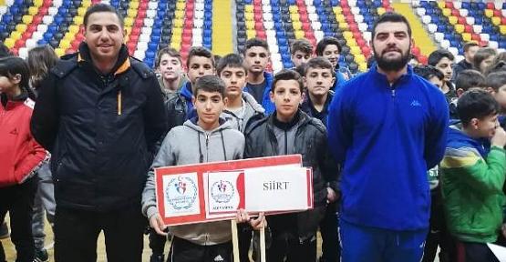 Anadolu Yıldızlar Ligi Basketbol Çeyrek Final Müsabakaları Adıyaman İlinde Yapıldı