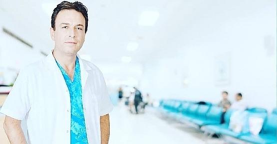 Dr. Abdullah Sarı, Gebelik Döneminde Egzersizin Önemi Hakkında Bilgi Verdi