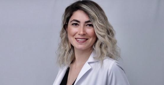 Dr. Melike Akbulut, Çocuklarda Görülen Üst Solunum Yolu Hastalıkları Hakkında Bilgi Verdi